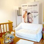 Schubert Wellness Wartebereich